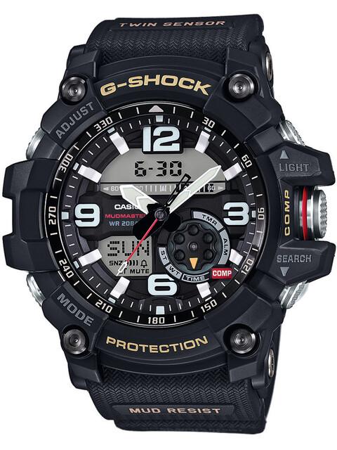 CASIO G-SHOCK GG-1000-1AER sort